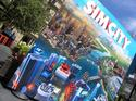 EA held a SimCity competition in Sydney to celebrate the upcoming release of the game
