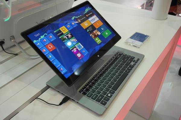 More sights from Computex 2013