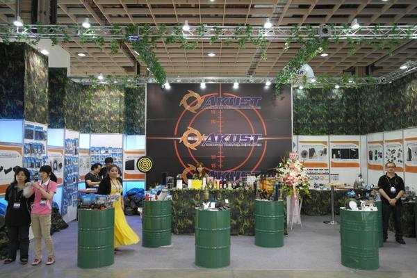 The sights of Computex 2013