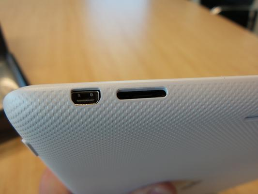 Hands-on with the ASUS Memo Pad FHD 10