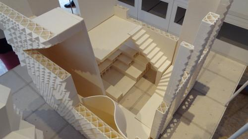Slideshow: Amsterdam architects start printing a 3D canal house