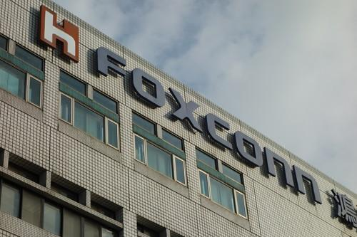Foxconn's Hon Hai net profit up 41 percent in Q2