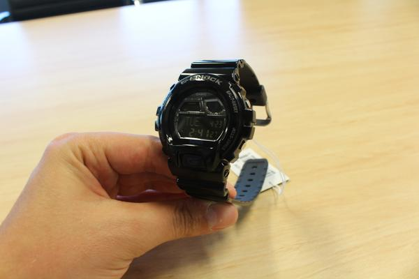 In pictures: Unboxing Casio's G-Shock smart watch
