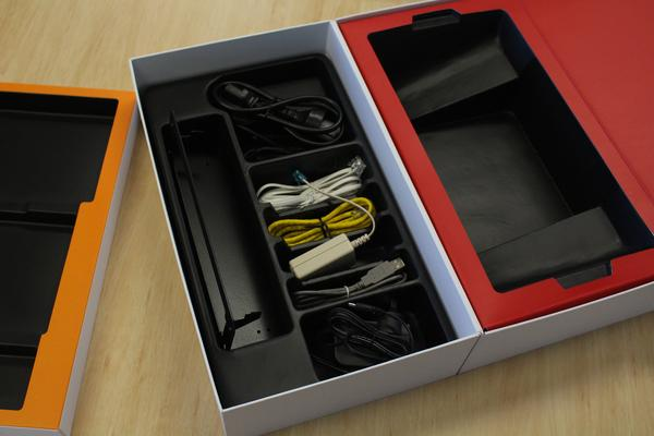 In pictures: iiNet's Budii ADSL2+ modem