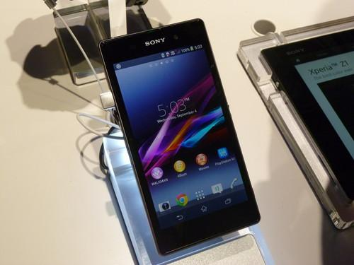 TVs and smartphones steal the spotlight at IFA