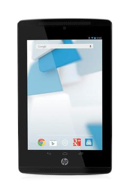 HP Slate tablets running Android Jellybean hit the market in the US