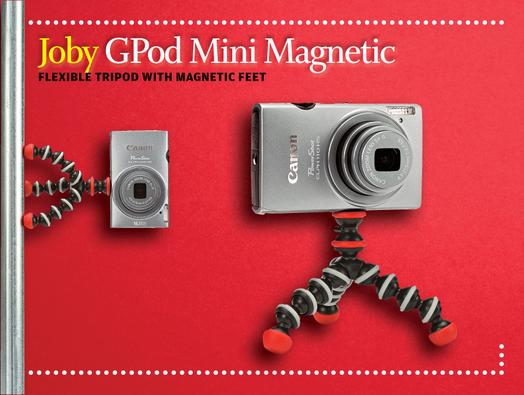 In Pictures: Holiday gift guide 2013 - Stocking stuffers