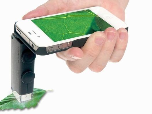 In Pictures: Swiss Army smartphone - 7 tools your phone can replace