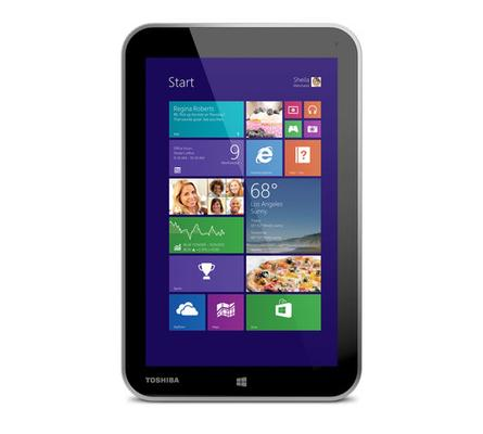 Bay Trail tablets with Windows 8.1 will hit stores next week