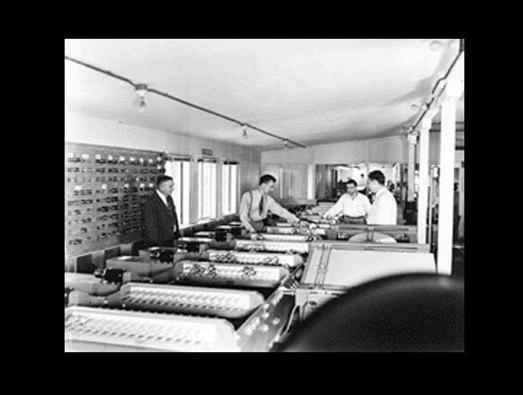 In Pictures: 10 cool analog computers