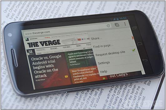 In Pictures: 8 new features in Chrome (desktop or mobile)