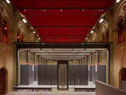 In Pictures: 10 more of the world's coolest datacentres