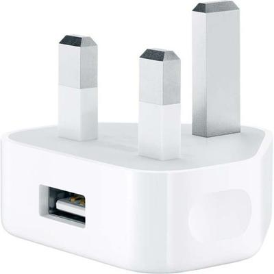 Can the iPhone 5 charger be used for the iPad mini?