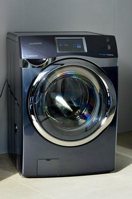 Photos: Samsung's next generation of connected home appliances