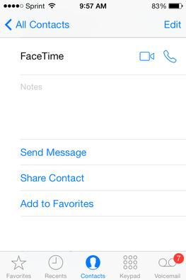 In Pictures: iOS 7 tips and tricks you need to learn