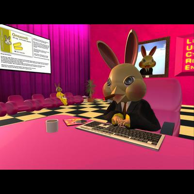 The strangest sights in Second Life