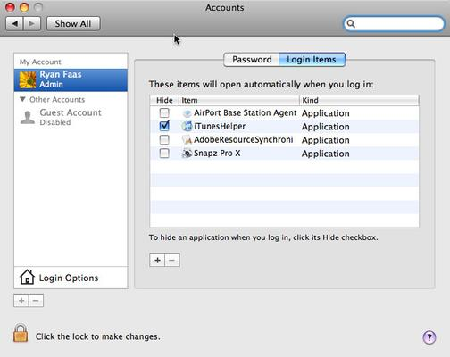Don't wait for Snow Leopard: Slim down, speed up a Mac now