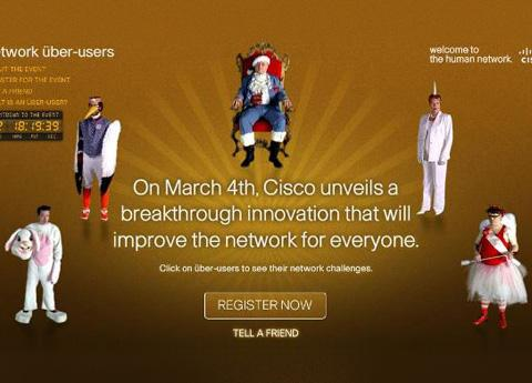 How much do you know about Cisco?