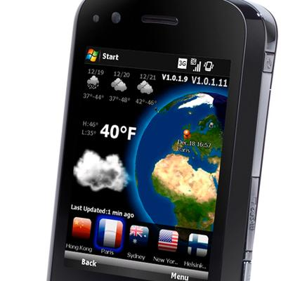 Acer's Tempo smartphones unveiled at MWC