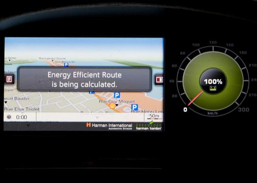 iPhone-controlled car to demo at Geneva Motor Show