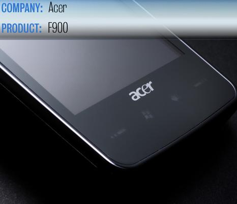 Acer sees the future of smartphones as free