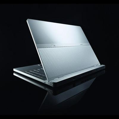 In pictures: Is the Adamo by Dell the world's thinnest notebook?