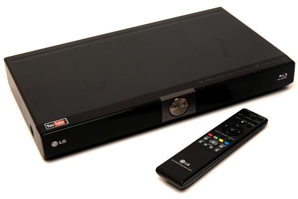 Five best budget Blu-ray players