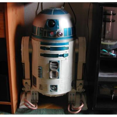 World's most outrageous PC cases