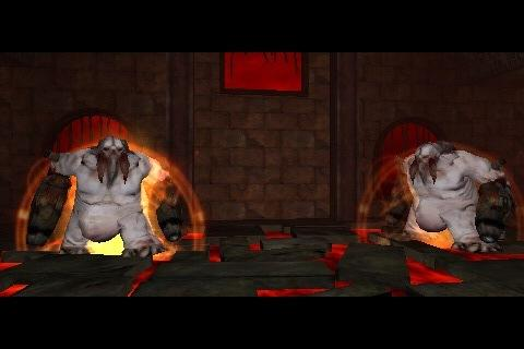 In pictures: Doom Resurrection on the iPhone
