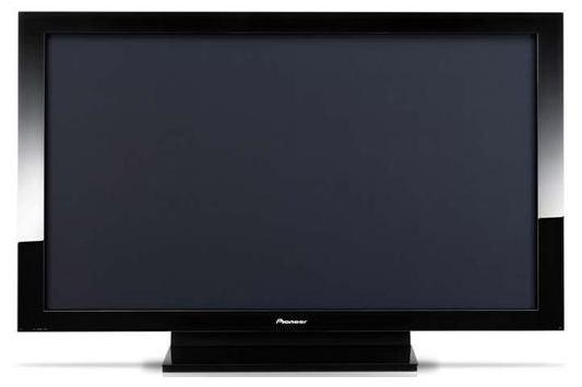 The king of televisions: Pioneer's KURO plasma vs Samsung's Series 8 LED TV