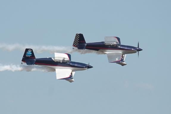 What you need to know to photograph an airshow