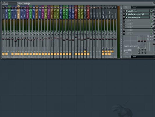 In Pictures: FL Studio 9