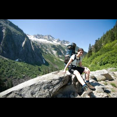 Get Good Photos in the Great Outdoors