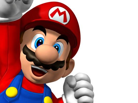 Movember Special: We pay lip service to the best 'taches in gaming