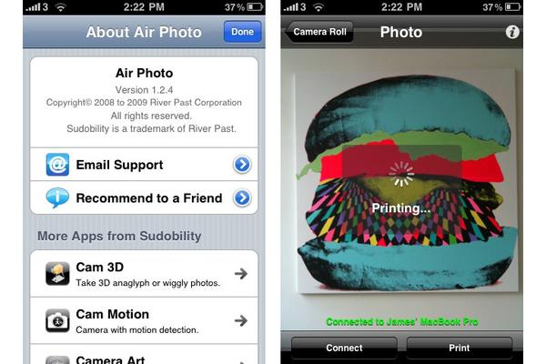 The 10 best iPhone apps for printing