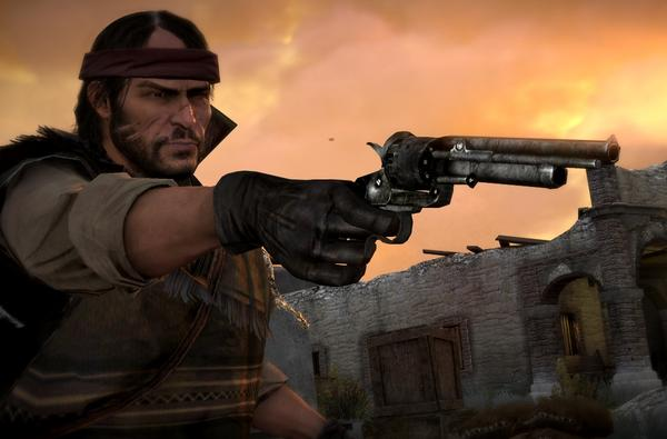 The best games of this generation: as voted by you