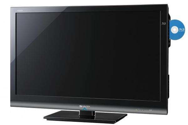 Top 5 LED TVs of 2009