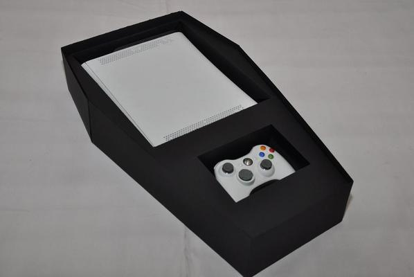 Xbox 360 died? Send it off in style with the RROD coffin accessory!