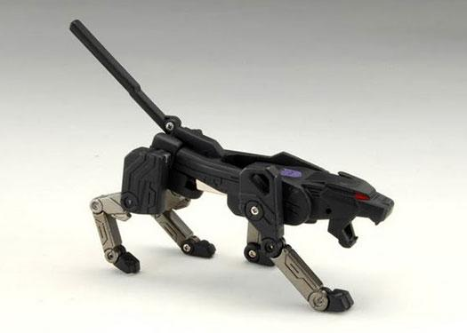Transformers mouse and USB drives