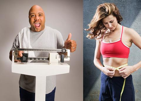 Gadgets to help you lose weight