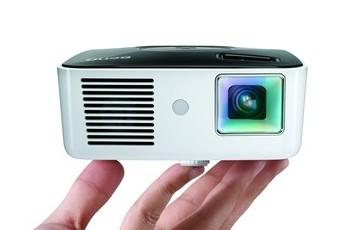 LED portable projector round-up