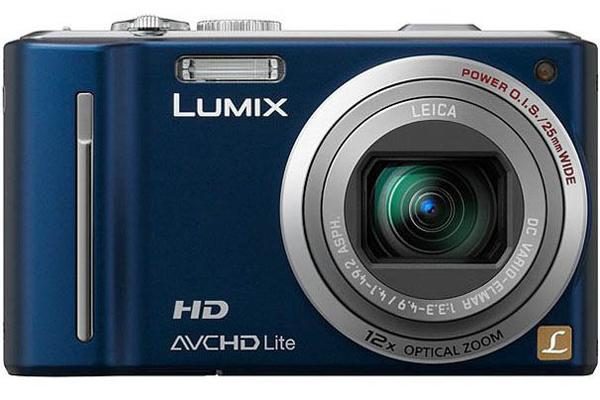 Five digital cameras that are well connected