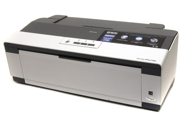 Top 5 inkjet printers and multifunctions for the office