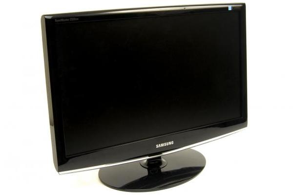 Best 23in LCD monitors