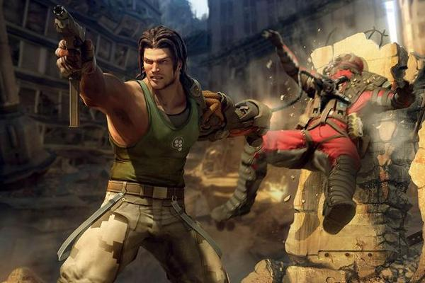 The most underrated video games of this generation