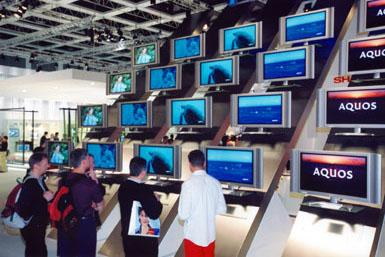 From Einstein to Xbox: The IFA consumer electronics exhibition turns 50
