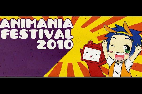 In pictures: Animania Festival 2010