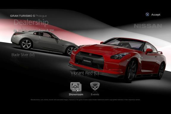 In Pictures: Gran Turismo 5 Prologue