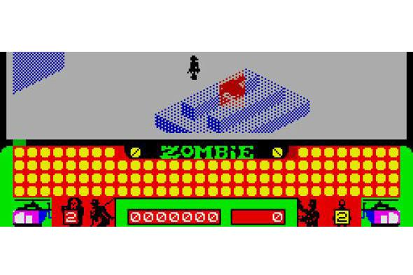 A history of zombies in video games