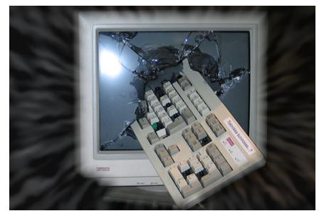 10 reasons to hate PC gamers